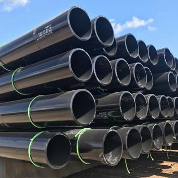 API Line Pipe | Omega Steel