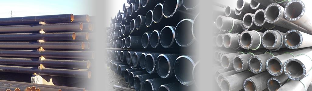 Premium Pipe Inventory | Omega Steel