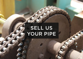 sell us your pipe