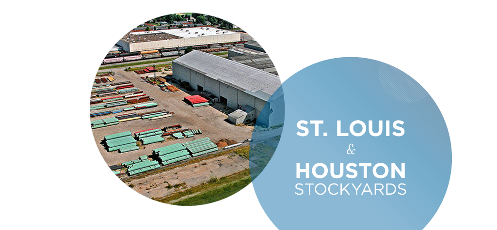 st louis and houston stockyards